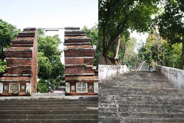Makam Raja - Raja Mataram di Imogiri