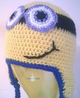 Cappello Minions