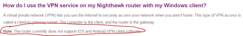 Configuration vpn fortinet
