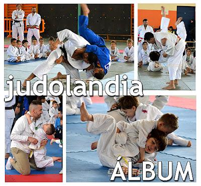 Judo Aranjuez Angel Parra