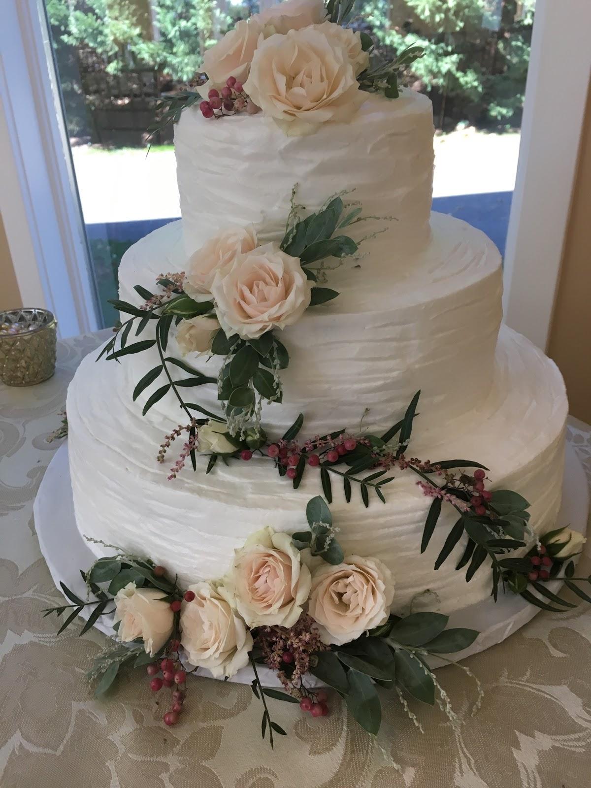 Catering A Wedding Reception At Snyder Center Alexandria Va