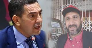 """الدحمان يرفض """"مماثلة"""" أمزازي ويدعو لفتح حوار حقيقي من أجل الانصاف.."""