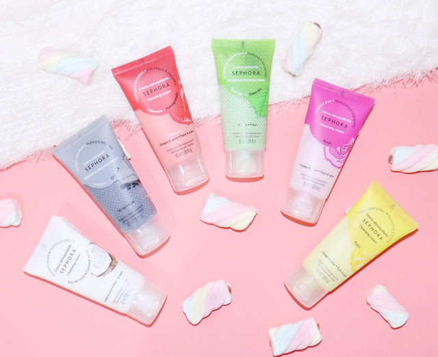Sephora Collection Colourful Skincare review
