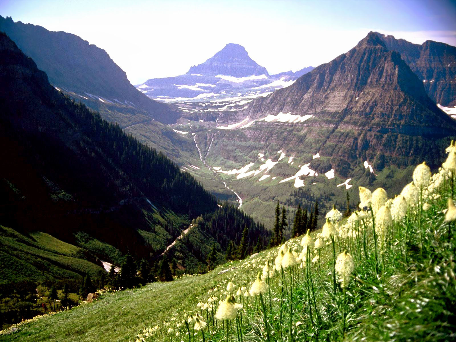 wallpapers: Mountains Wallpapers