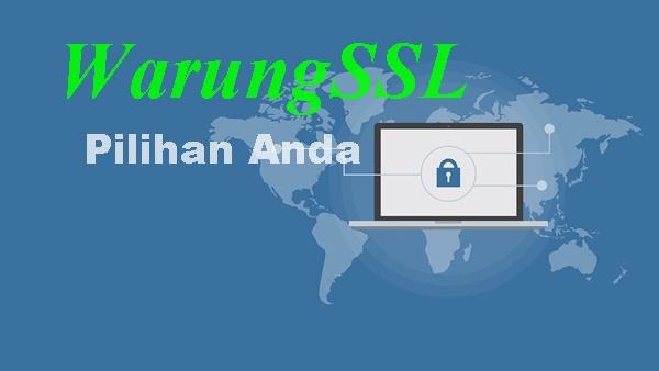 Penyedia SSL Certificate