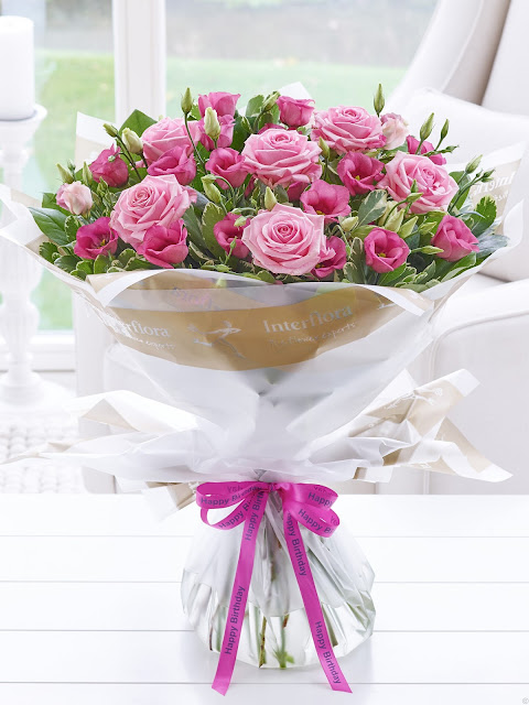hoa sinh nhat mau hong