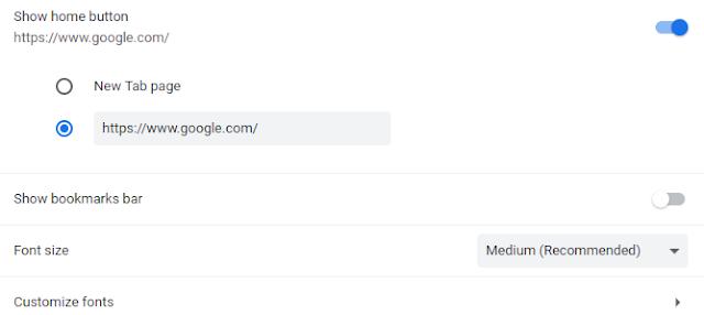 Mengatasi Browser muncul sendiri windows