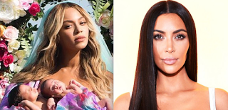 Kim-Kardashian-and-Beyonce
