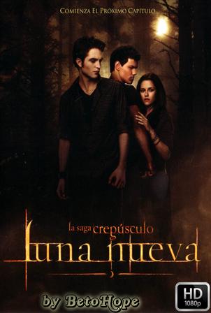Crepusculo Luna Nueva [2009] HD 1080P Latino [Google Drive] GloboTV