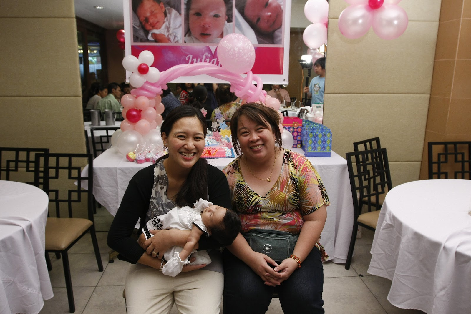 Preparing for a big event. What do you need for christening girls