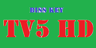 Biss Key TV5 HD1 Thailand Di Satellite Thaicom5
