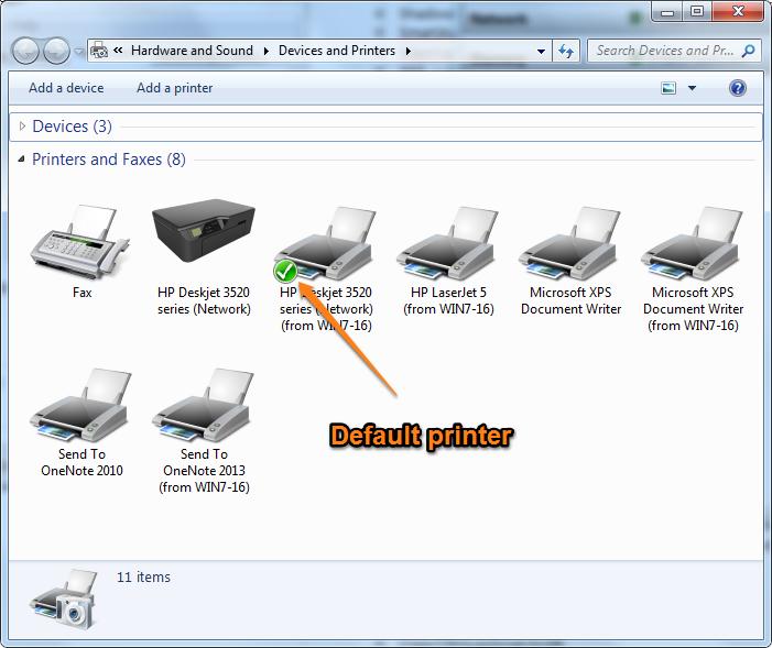 SageLike com: Citrix Default Printer Won't Retain