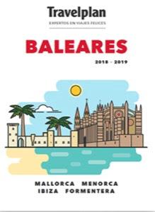 Travelplan Baleares 2018-2019