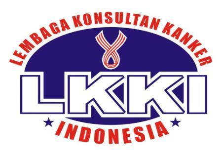 Lembaga Konsultan Kanker Indonesia