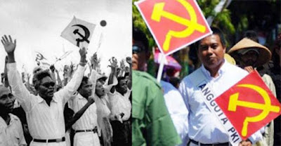 Situasi Indonesia Saat ini Dirasakan Mirip Suasana Jelang Pemberontakan PKI 1965