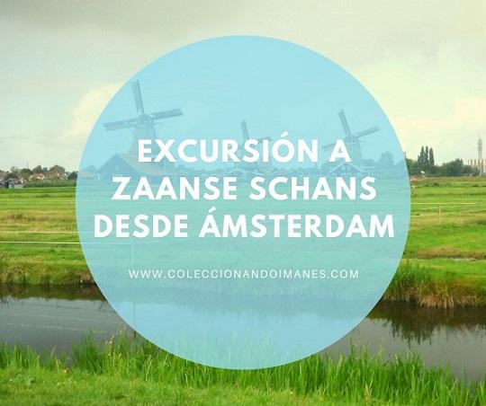 Excursión a Zaanse Schans desde Amsterdam