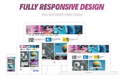 Yakamoz - Magazine, News and Blog WordPress Theme For Your Business