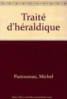 """""""Traité d'héraldique"""" - Michel Pastoureau"""