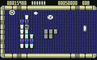 KRAKOUT (1987) (Gremlin Graphics) (Commodore 64)