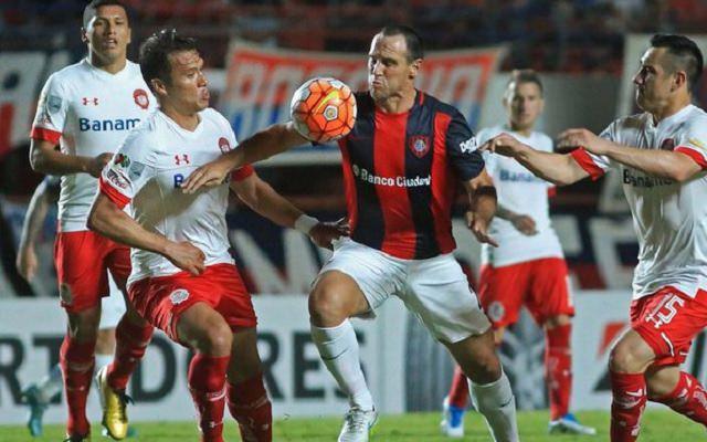 Toluca vs San Lorenzo en vivo