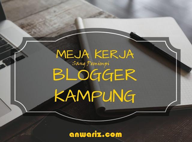 belajar blog itu menyenangkan
