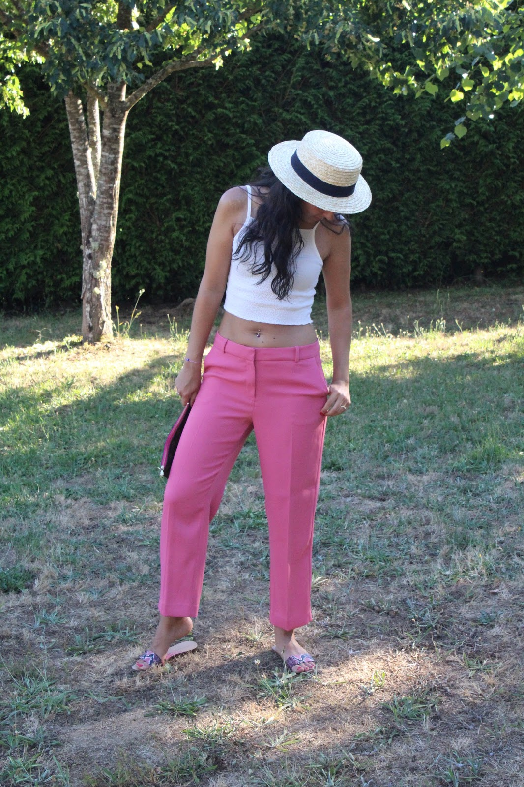 model-outfit-post-blogger-look-outfitpost-pink-rosa-modelo-fashion-moda
