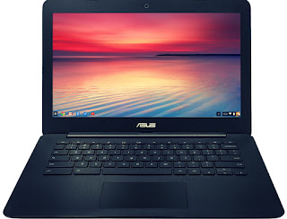 Asus Chromebook C300 Review