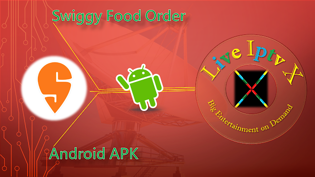 Swiggy Food APK