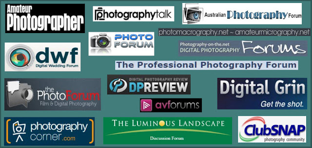 top 15 best photography forums for photography