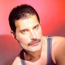 freddie mercury free piano sheets