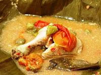 Resep masakan garang asam