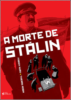 A Morte de Stalin  Dublado (2017)