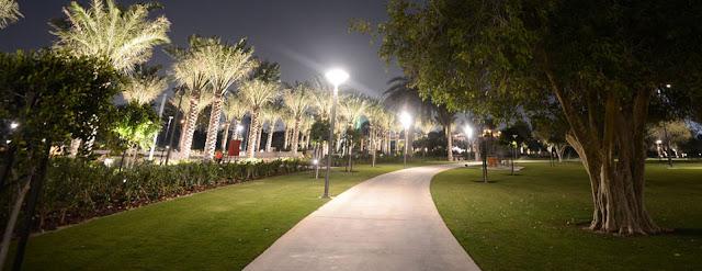 mushrif central park