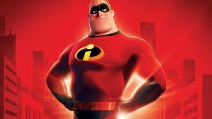 Incredibles: Duel