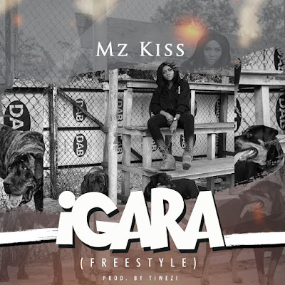 [Music+Video] Mz Kiss – IGARA