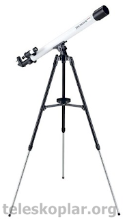 Vixen Star Pal 60L teleskop incelemesi