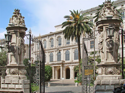By Jean-Pierre Dalbéra from Paris, France - Le Palais Barberini (Rome), CC BY 2.0, https://commons.wikimedia.org/w/index.php?curid=24668857