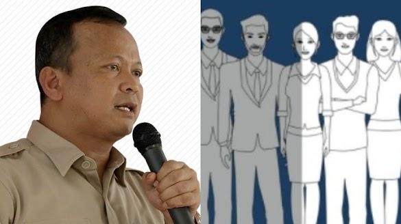 Edhy Prabowo: Perpres TKA Ini Pengkhianatan Negara kepada Rakyatnya