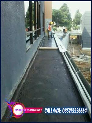 tata-cara-pemasangan-waterproofing-membrane