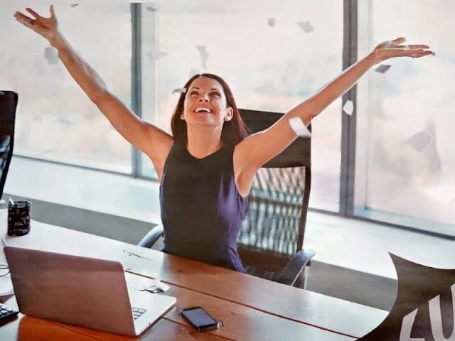 Gambar 4 Cara Meningkatkan Karier Agar Semakin Bersinar