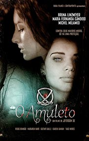 Filme O Amuleto