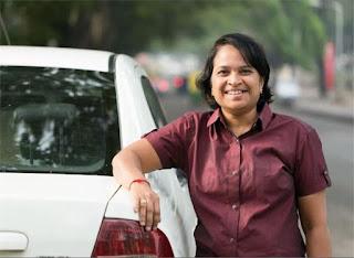 Bengaluru's 1st Woman Cab Driver commits Suicide