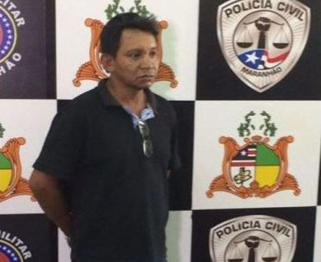Vereador José Gomes