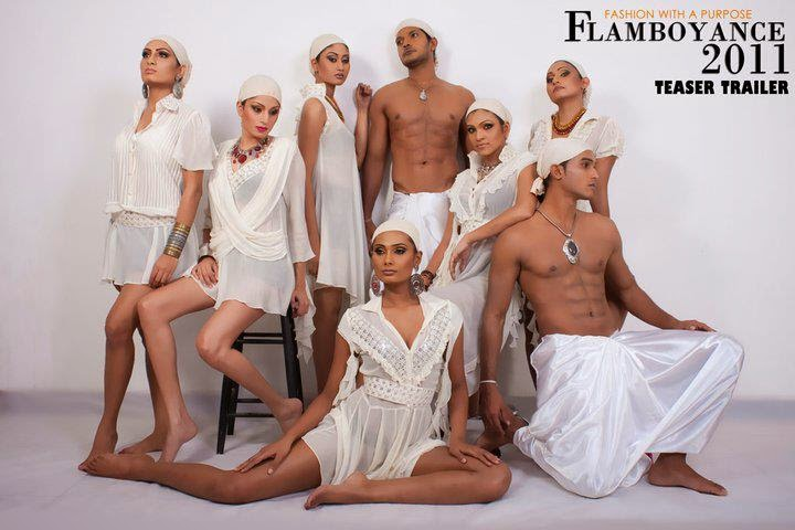 Flamboyance Photo Shoot