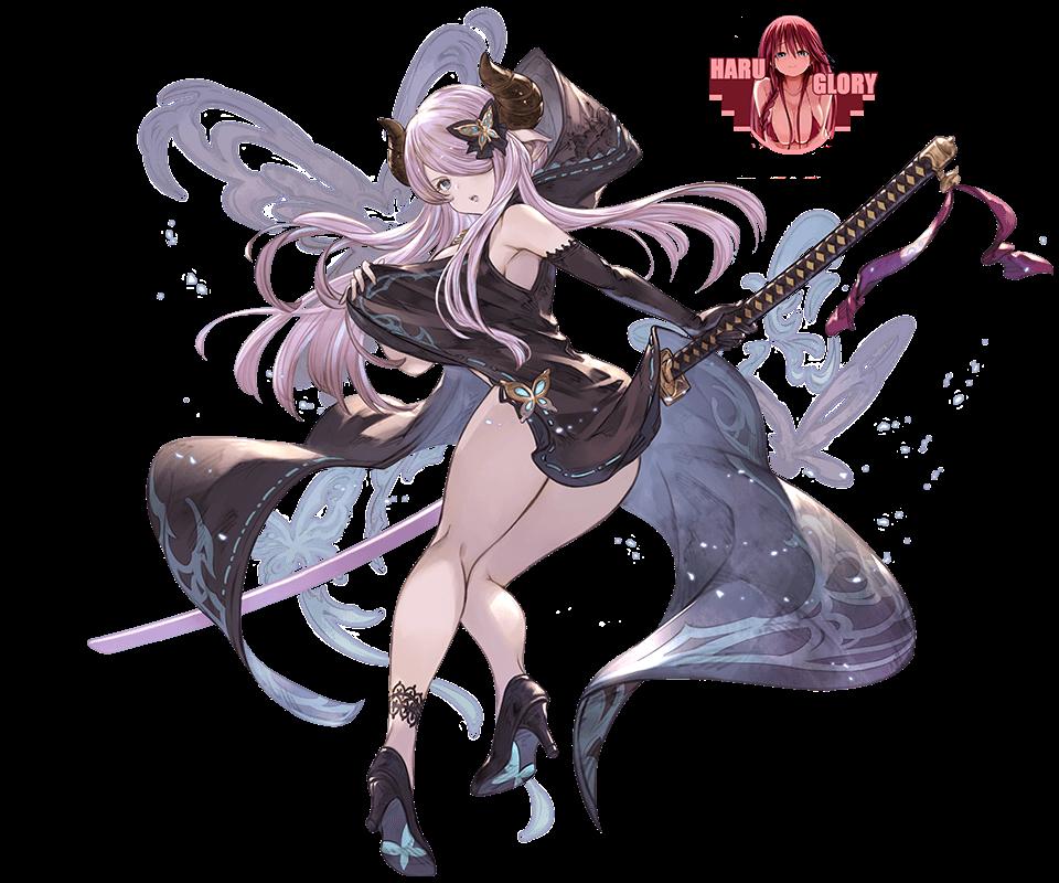 narmaya 01 (granblue fantasy)