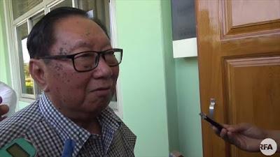NLD ပါတီ ဒုတိယအႀကိမ္ ညီလာခံ က်င္းပမည္