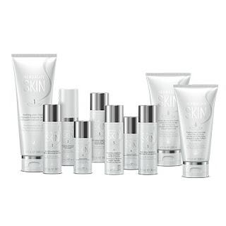 Gama Herbalife Skin