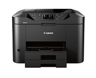Canon MAXIFY MB2710 Driver Download And Review