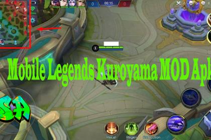 Download mobile legends mod apk Terbaru