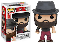 Funko Pop! Bray Wyatt
